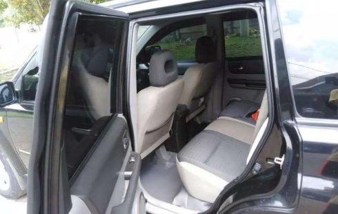 Jawa Timur, Nissan X-Trail ST 2004 kondisi terawat