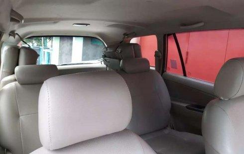 Jawa Tengah, jual mobil Toyota Kijang Innova 2.0 G 2010 dengan harga terjangkau
