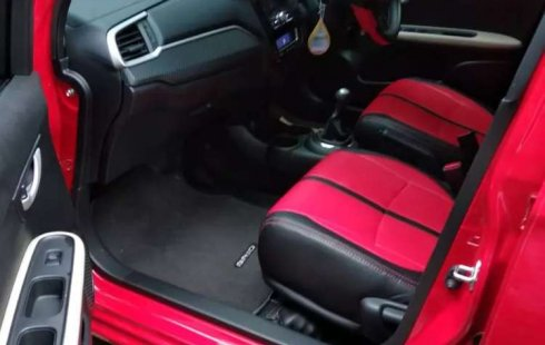 Jual mobil Honda Brio Satya E 2018 bekas, Jawa Tengah