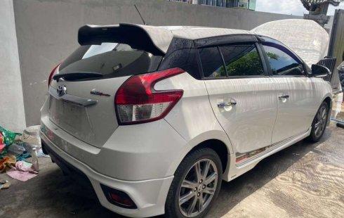 Jual cepat Toyota Yaris TRD Sportivo 2015 di Bangka - Belitung