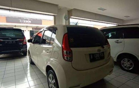 Jual Daihatsu Sirion D 2013 harga murah di DKI Jakarta