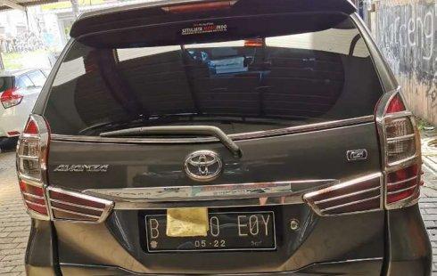Mobil Toyota Avanza 2017 G terbaik di Banten