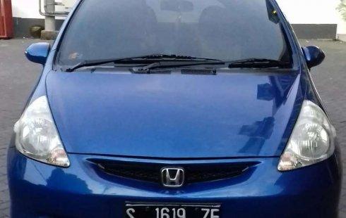 Dijual mobil bekas Honda Jazz i-DSI, Jawa Timur