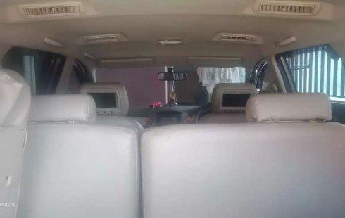 Mobil Toyota Kijang Innova 2011 G terbaik di Jambi