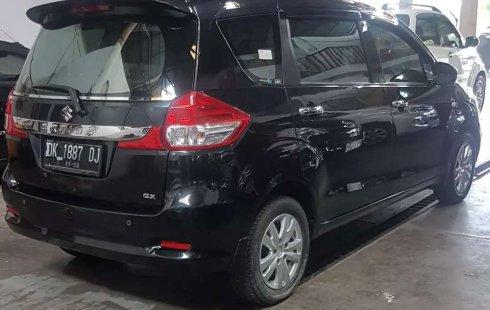 Jual Suzuki Ertiga GL 2017 harga murah di Bali
