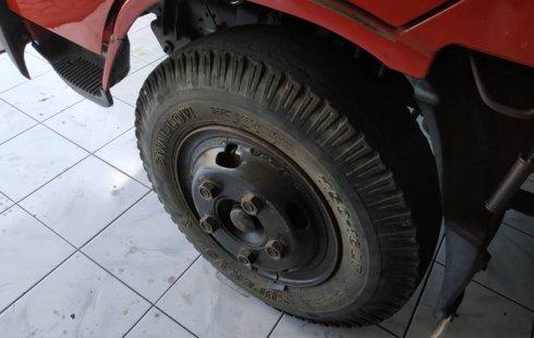 DIY Yogyakarta, Mobil bekas Toyota Dyna Truck Diesel 2010 dijual