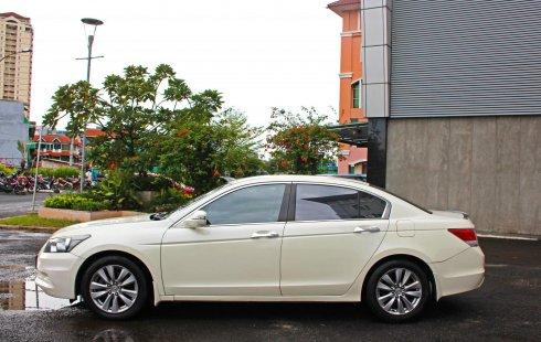 Jual Cepat Honda Accord 2.4 VTi-L 2011 di DKI Jakarta