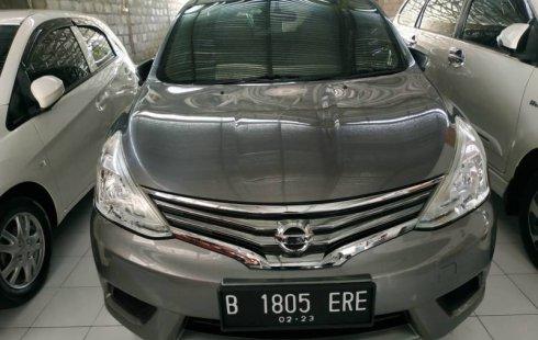 Jual Cepat Nissan Grand Livina 1.5 NA 2017 di DIY Yogyakarta