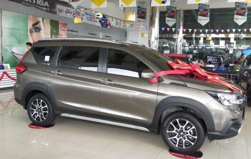 Promo Suzuki XL7 Beta 2020 termurah di DKI Jakarta