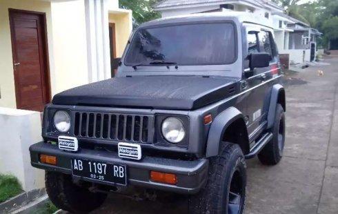 Dijual mobil bekas Suzuki Katana 1.0 NA, Jawa Tengah