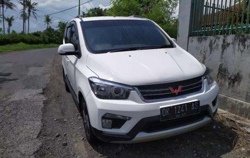 Jual Wuling Confero S 2018 harga murah di Jawa Timur