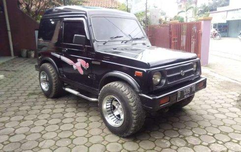 Dijual mobil bekas Suzuki Katana GX, Jawa Barat