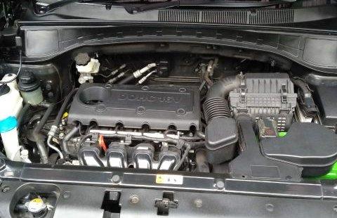 Jual Mobil Bekas Hyundai Santa Fe MPI D-CVVT 2.4 Automatic 2015 di DKI Jakarta