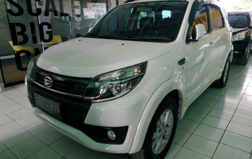 Jual mobil Daihatsu Terios R MT 2016 terawat di Jawa Barat