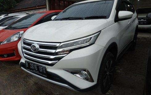 Jual Mobil Bekas Daihatsu Terios R 2018 di Bekasi