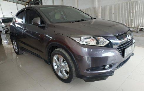 Jawa Barat, Mobil bekas Honda HR-V S AT 2017 dijual