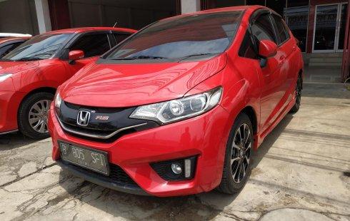 Dijual mobil bekas Honda Jazz RS AT 2016 di Jawa Barat