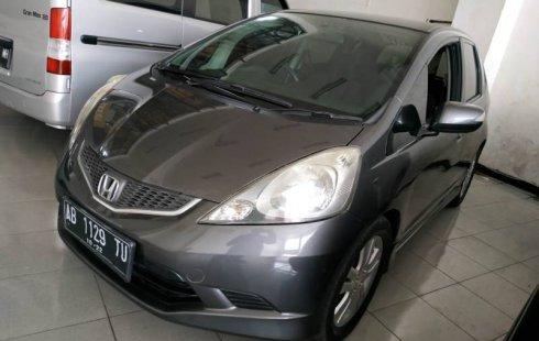 Jual mobil Honda Jazz RS 2010 bekas di DIY Yogyakarta