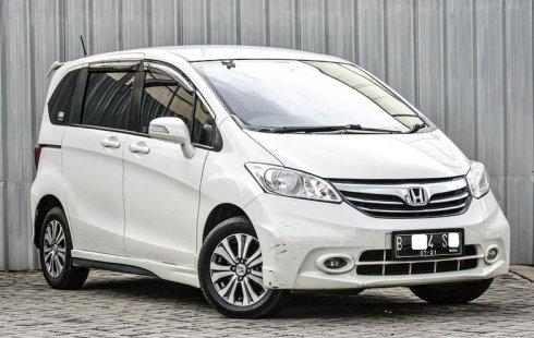 Jual Mobil Bekas Honda Freed S 2013 Terawat di DKI Jakarta