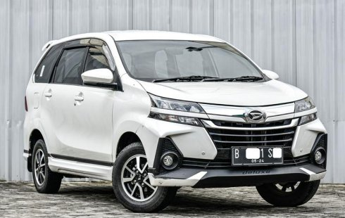Dijual mobil Daihatsu Xenia R DLX 2019 bekas terbaik, DKI Jakarta
