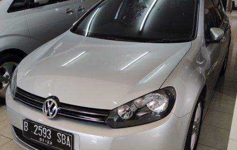 Jual mobil bekas Volkswagen Golf TSI di DKI Jakarta