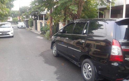 Jawa Barat, Dijual cepat Toyota Kijang Innova 2.0 V 2014 bekas