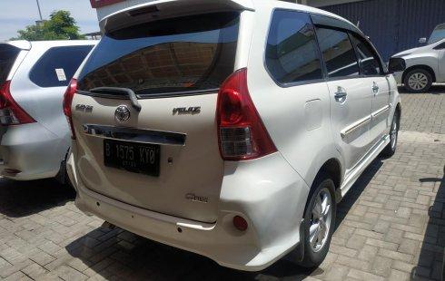 Mobil Toyota Avanza Veloz AT 2014 dijual, Jawa Barat