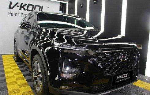 DKI Jakarta, Hyundai Grand Santa Fe CRDi 2019 Diskon Terbaik