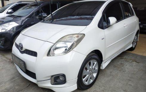 Dijual mobil bekas Toyota Yaris S AT 2012, Jawa Barat