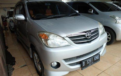 Jual mobil Toyota Avanza S MT 2009 dengan harga murah di Jawa Barat
