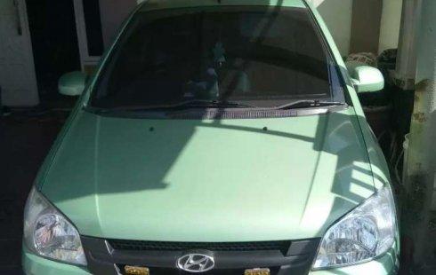 Hyundai Getz 2004 Sumatra Barat dijual dengan harga termurah