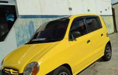 Mobil Hyundai Atoz 2001 GLX terbaik di Jawa Tengah