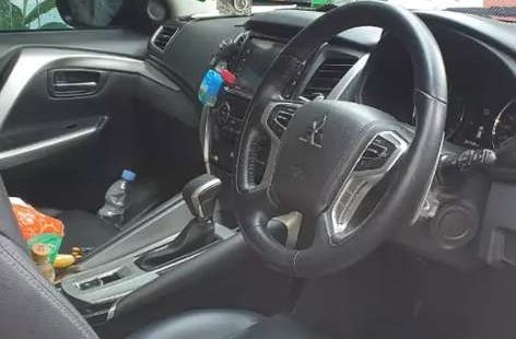 Sulawesi Selatan, jual mobil Mitsubishi Pajero Sport 2.5L Diesel NA 2018 dengan harga terjangkau