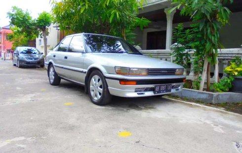 Mobil Toyota Corolla 1998 Twincam dijual, Jawa Tengah