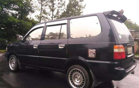 Mobil Toyota Kijang 2002 LX dijual, Jawa Barat