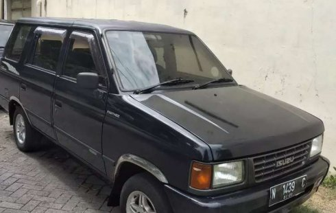 Jawa Timur, jual mobil Isuzu Panther 2.5 1997 dengan harga terjangkau