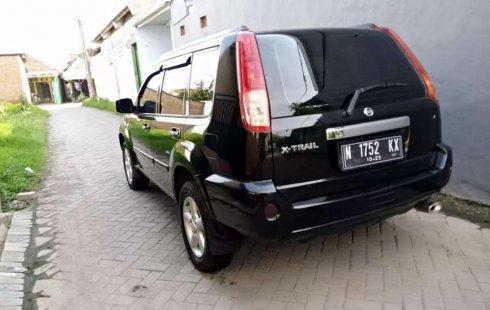 Jual Nissan X-Trail ST 2008 harga murah di Jawa Timur