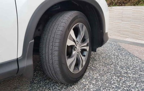 Jual mobil Honda CR-V Prestige 2013 terawat di DIY Yogyakarta
