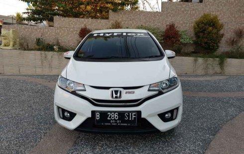 Mobil Honda Jazz RS 2016 dijual, DIY Yogyakarta