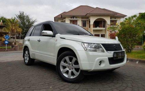 Dijual mobil bekas Suzuki Grand Vitara 2.4 2011, DIY Yogyakarta