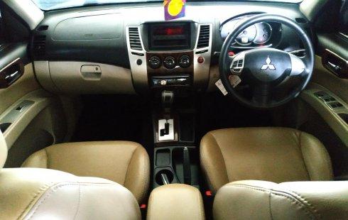 Jual mobil bekas murah Mitsubishi Pajero Sport Exceed AT 2010 di Jawa Barat