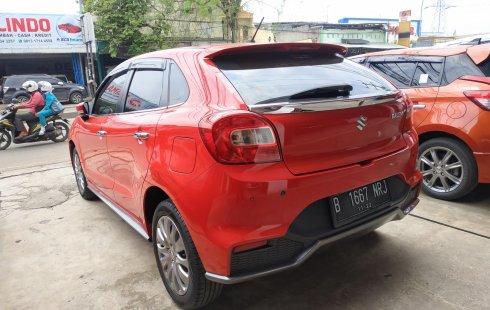 Jawa Barat, Mobil bekas Suzuki Baleno AT 2017 dijual