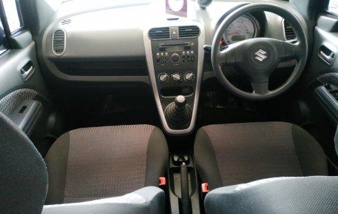 Jual mobil Suzuki Splash GL MT 2013 bekas di Jawa Barat