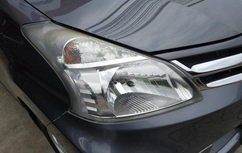 Mobil Toyota Avanza 1.3 G AT 2012 dijual, Jawa Barat