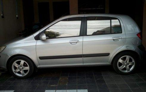 Jawa Barat, Dijual mobil Hyundai Getz SG 2008 bekas