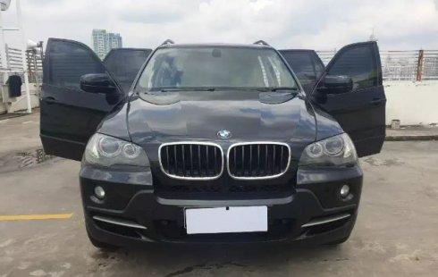 Dijual cepat mobil BMW X5 E70 3.0 V6 2009 bekas, DKI Jakarta