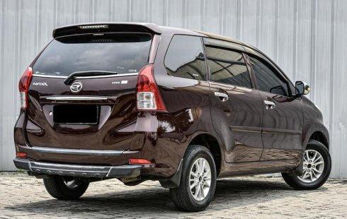 Jual mobil Daihatsu Xenia R DLX 2014 murah di DKI Jakarta