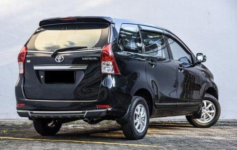 DKI Jakarta, dijual mobil Toyota Avanza G 2013 bekas