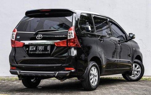 DKI Jakarta, Mobil bekas Toyota Avanza G 2017 dijual
