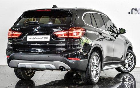 Jual cepat mobil BMW X1 XLine 2018 di DKI Jakarta
